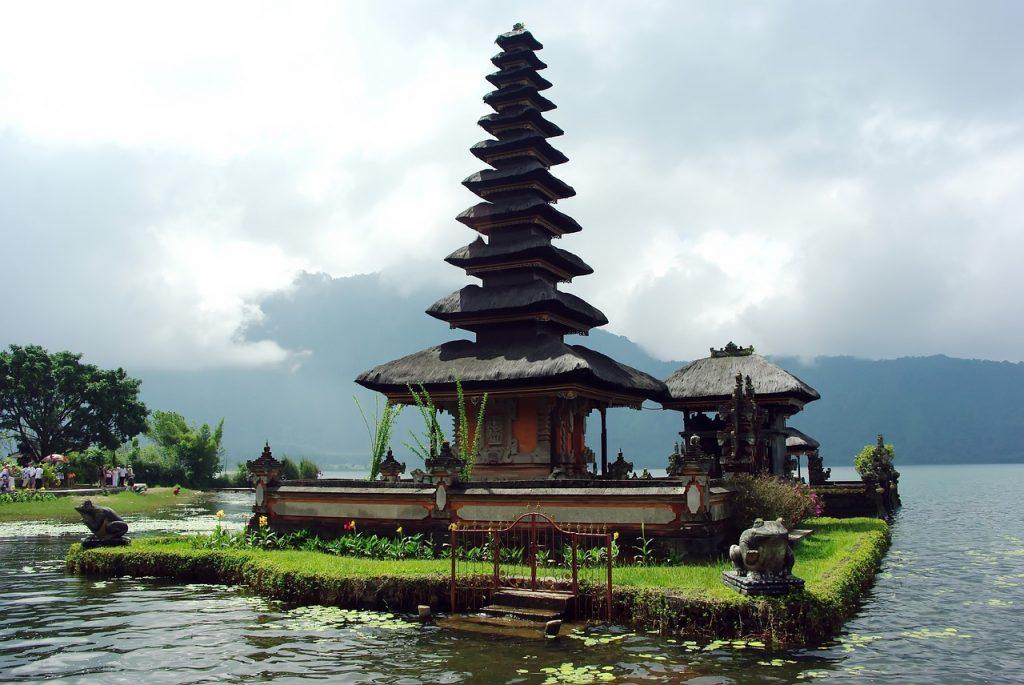 Indonezja co zobaczyć