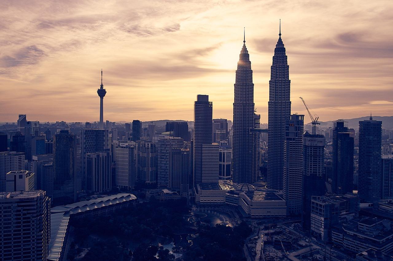 Malezja – atrakcje, co warto zobaczyć, kiedy jechać, pogoda