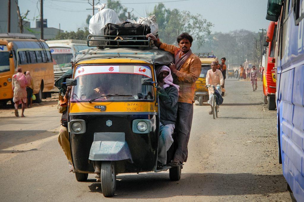 koszty życia w indiach
