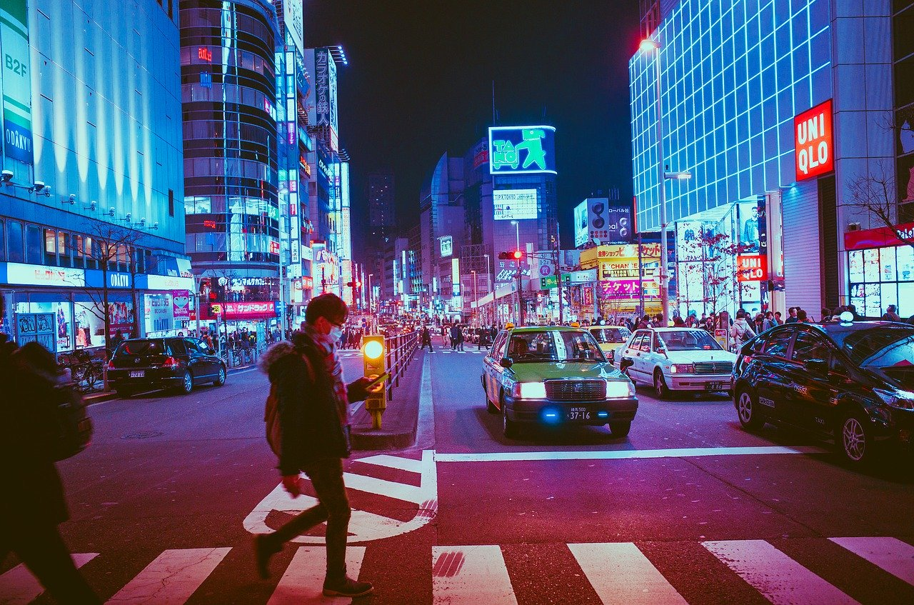 Tanio po Japonii, czyli jak obniżyć koszty podróży?